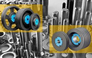Обслуживание комплектующих к конвейерному оборудованию
